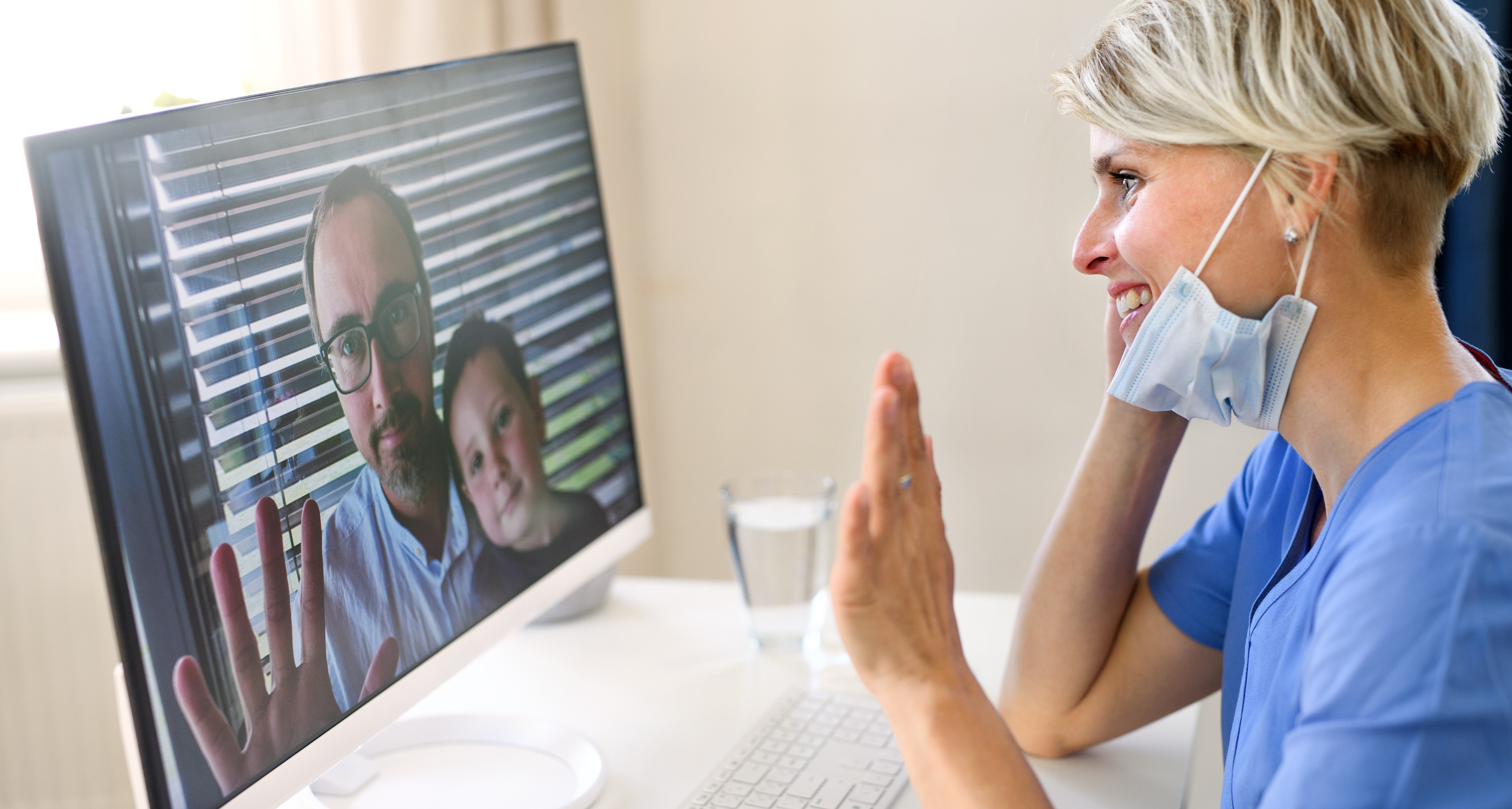 "Top 6 Capabilities Care Management Solutions Offer that ""Zoom for Telehealth"" Can't"